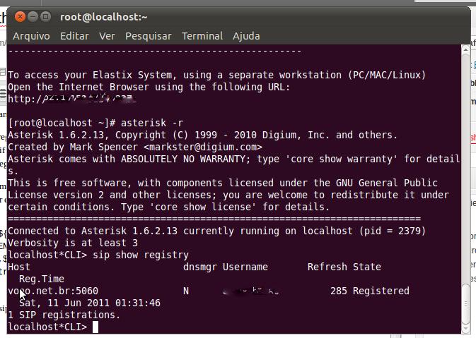 Basic Elastix setup with VONO | dimorry